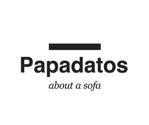 Papadatos logo