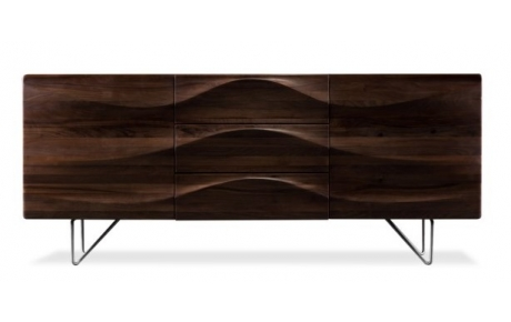 Lasta Sideboard legs two cover